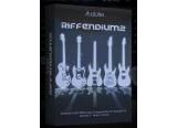 Audiofier annonce le second volume de Riffendium