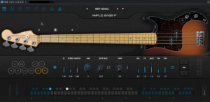 Ample Sound Ample Bass P 3