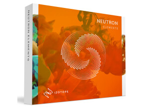 iZotope Neutron 3 Elements