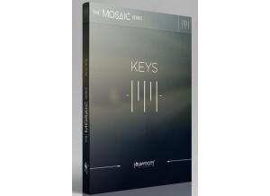 Heavyocity Mosaic Keys