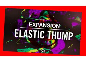 Native Instruments Elastic Thump