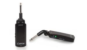 Carvin WG5 Wireless Guitar Bass System