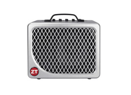 ZT Amplifiers sort le Lunchbox Reverb V2