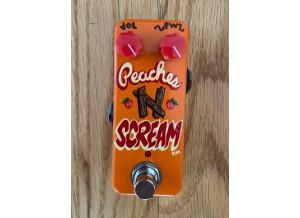 Zvex Peaches N Scream