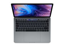 Apple MacBook Pro 13' TouchBar 3,3GHz Intel Core i7/16GB RAM/ SSD 512GB