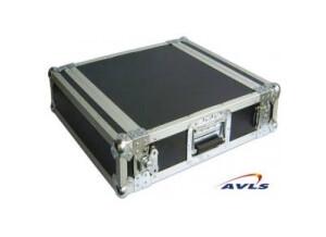 """AVLS Flight Case 19"""""""