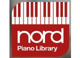 Des sons de marimba et de vibraphone dans la Nord Piano Library