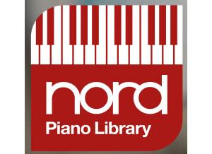 Clavia Nord Piano Library v6