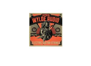 Wylde Audio Wylde Audio Electric Guitar Strings