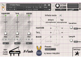 Le Very Close Piano d'Inouï Samples en version 2.1