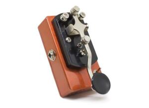 Copper Sound Pedals Telegraph Stutter