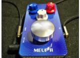 Doc Music Station Meuf II