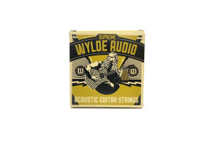 Wylde Audio Wylde Audio Acoustic Guitar Strings