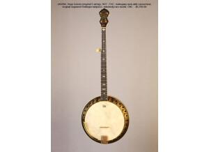 Vega Vegaphone Soloist 5 cordes 1927