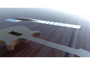 Subfretboard Subfretboard System