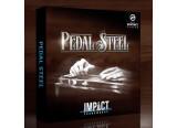 Sortie du Pedal Steel d'Impact Soundworks pour Kontakt