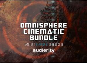 Audiority Omnisphere Cinematic Bundle