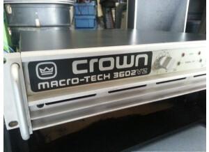 Crown MA-3602VZ
