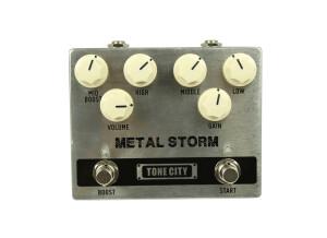 Tone City Audio Metal Storm