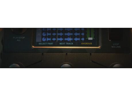 Singular Sound Aeros Loop Studio