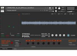 Sound Dust lance Stringpool, une banque de violon pour Kontakt