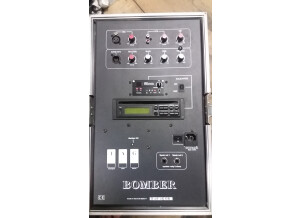 TAG (Techniques Audio Groupe) BOMBER