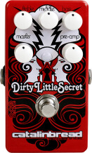 Catalinbread Limited Edition DLS Red Mod
