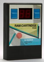 WaveRex PC242 - Prophet VS Cartridge