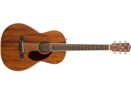 Fender PM-2 Parlor NE All-Mahogany