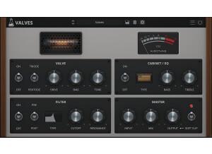 AudioThing Valves