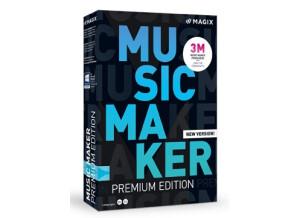 Magix Music Maker 2020 Premium Edition