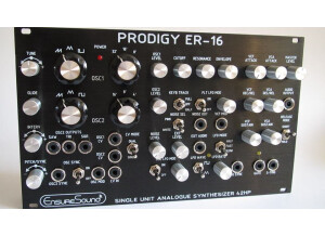 Ensure Sound Prodigy ER-16