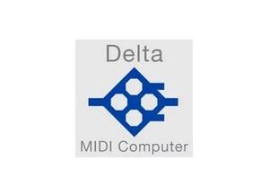 Static Cling Delta MIDI Computer