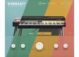 e-instruments lance Vibrant, quatre pianos électriques pour HALion