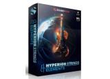 Un pack d'extension gratuit pour le Hyperion Strings Elements