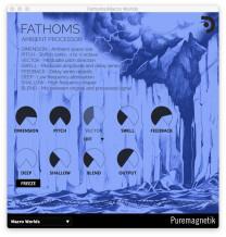 Puremagnetik Fathoms
