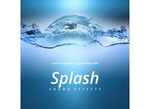 Bluezone Splash Sound Effects