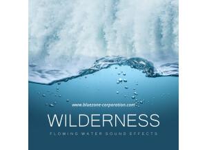 Bluezone Wilderness - Flowing Water Sound Effects