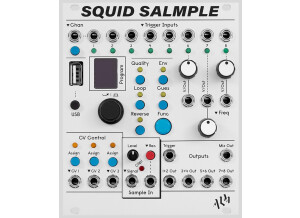 ALM / Busy Circuits ALM022: Squid Salmpler