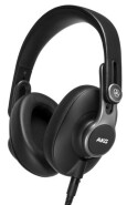 AKG lance deux nouveaux casques de studio : les K361 et K371