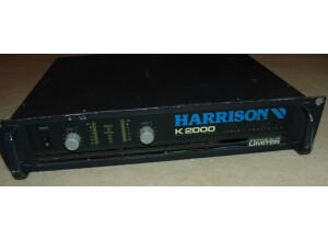 Harrison Information Technology LTD K2000