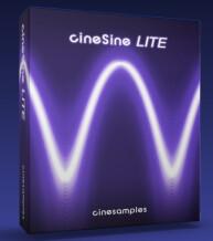 Cinesamples CineSine Lite