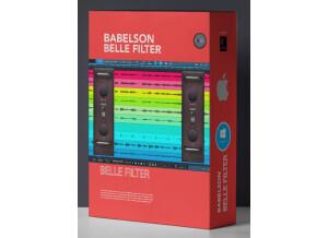Babelson Audio Belle Filter