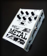 Rakit Metal Synth