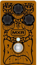 MXR CSP038 Brown Acid