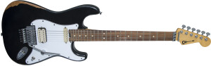 Charvel Limited Edition Super Stock SC1