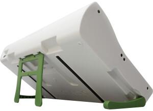Tiptop Audio Mantis Eurorack Case Green 2x104TE