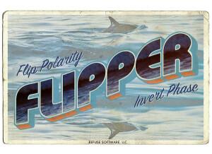 reFuse Software Flipper