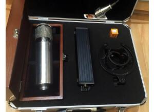 Atelier du microphone AM47