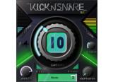 Summer of Freeware : Kick-n-Snare x2